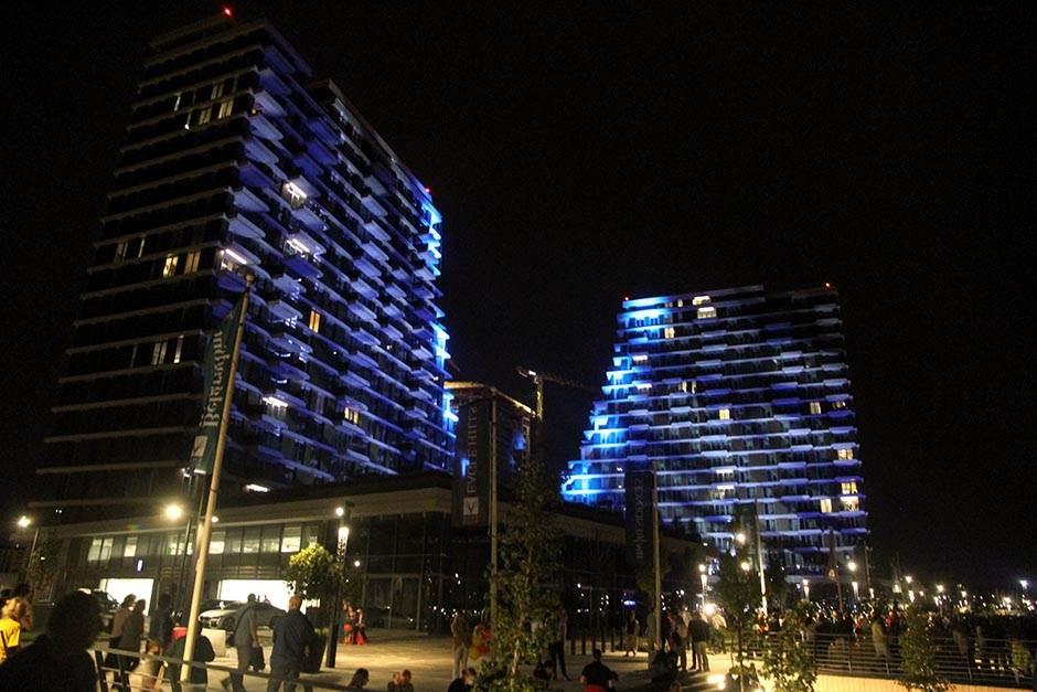 Beograd na vodi: Magično veče