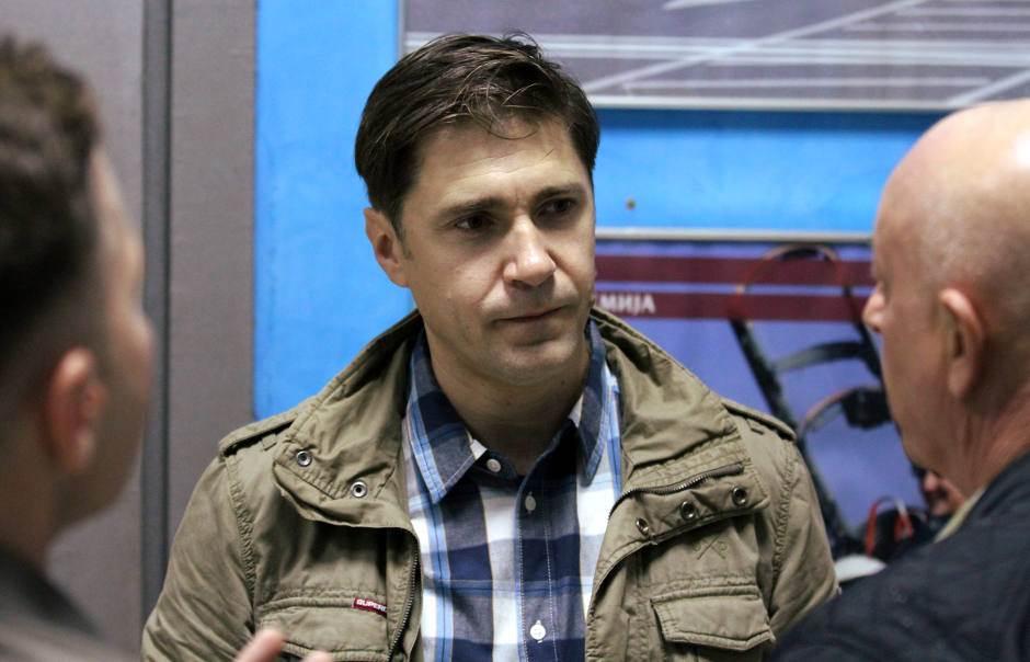 Nebojša Milovanović