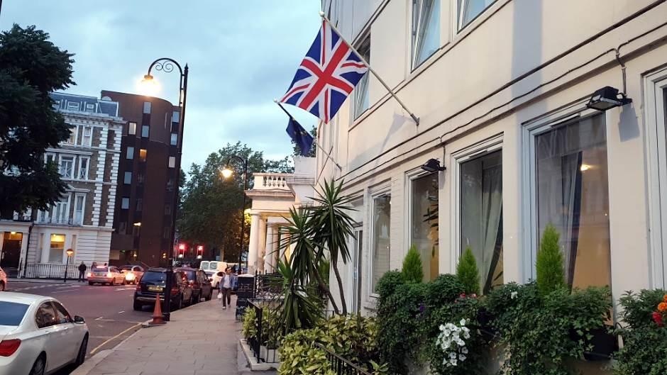 London 2018, London, London2018