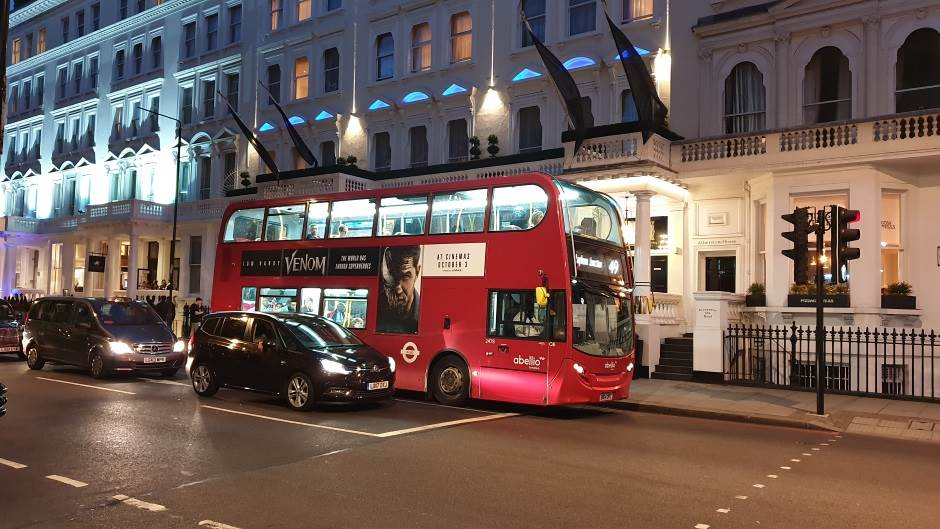 London 2018, London, London2018, Dabldeker, Autobus London, Crveni Autobus