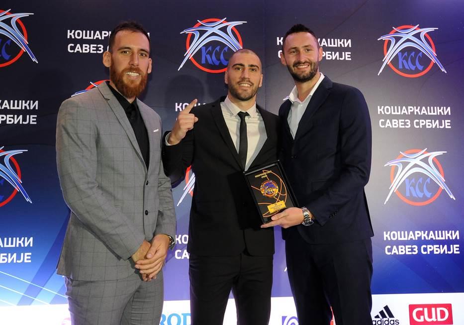 Ždero Domović Bulut Majstorović basket
