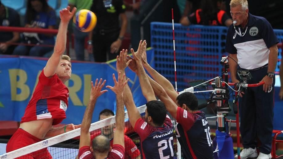 Srbija bez medalje na Svetskom prvenstvu