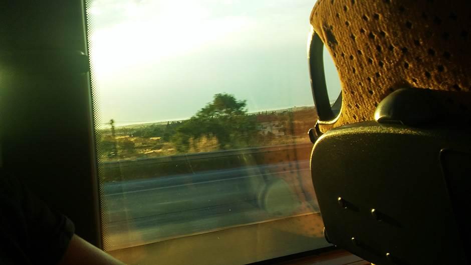 putovanje, autobus