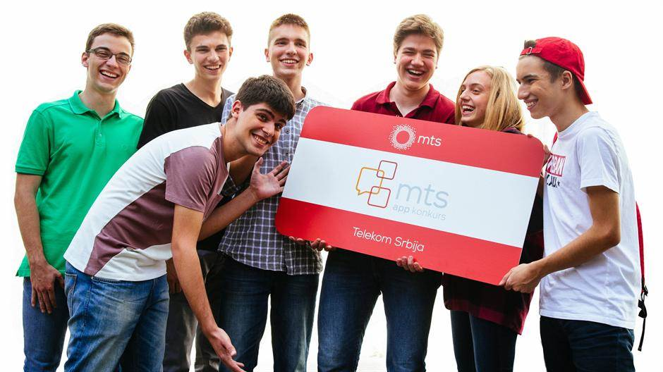 Telekom Srbija pokreće mlade programere