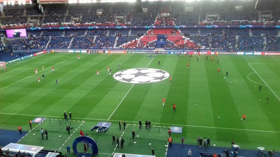 park prinčeva, psž stadion, pariz stadion, park princeva