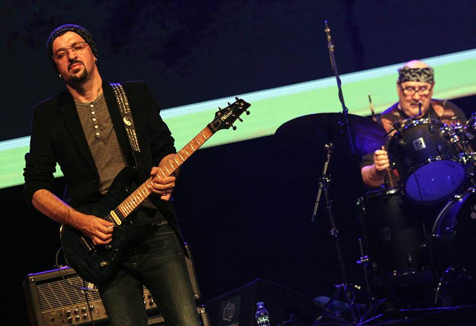 EX-YU spektakl u Beogradu!