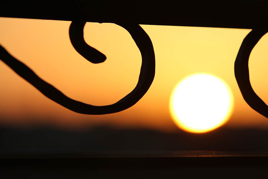 zora, jutro, svitanje, sunce, izlazak sunca