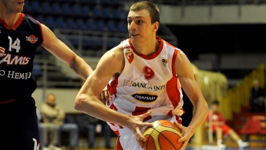 8 godina kasnije: Kikanović protiv Crvene zvezde