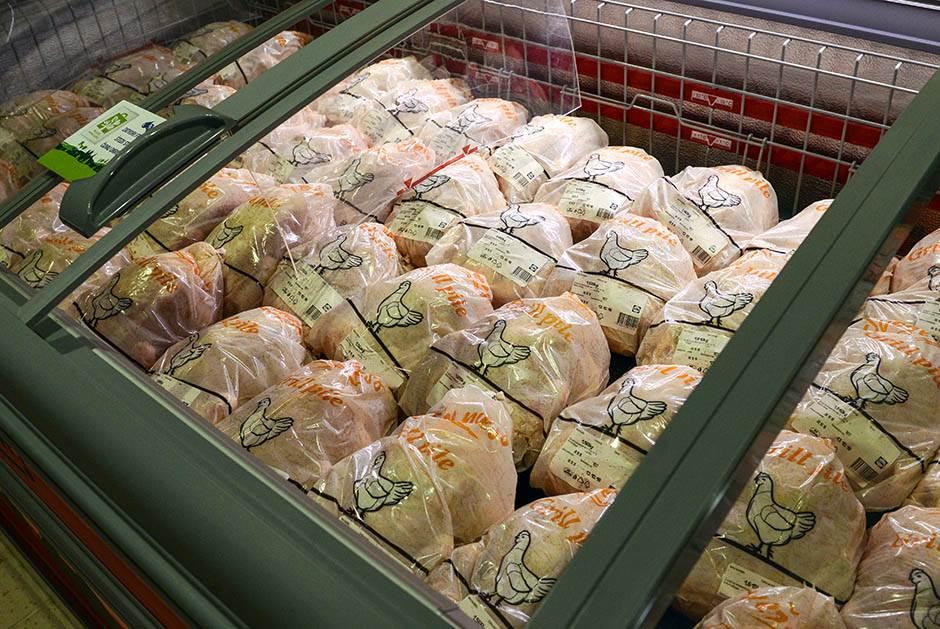 meso, piletina, mesara, lidl, lidl srbija, proizvodi, supermarket, prodavnica, kupovina, market,