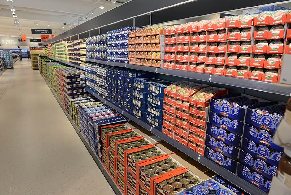 lidl, lidl srbija, proizvodi, supermarket, prodavnica, kupovina, market,