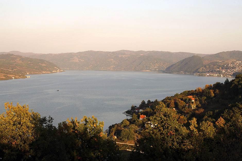 Lepote Dunava od Golupca do Kladova