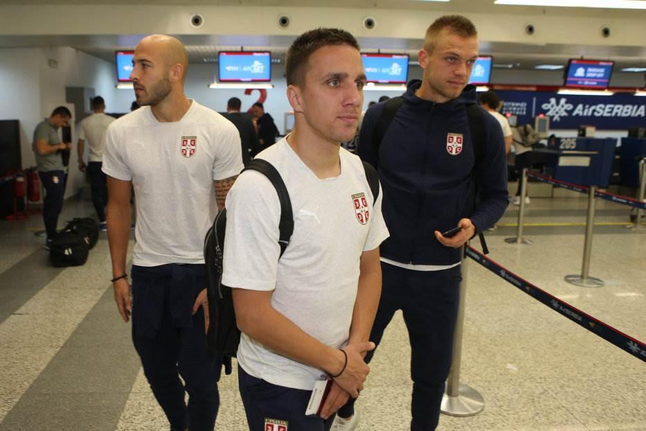 Selektor Srbije: Sa dvojicom u napad? Moguće!