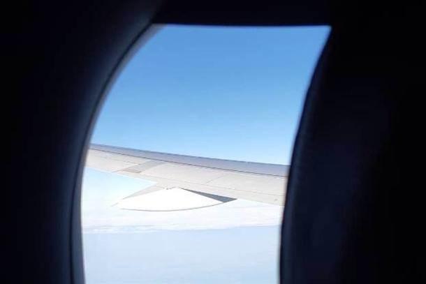 avion, letenje