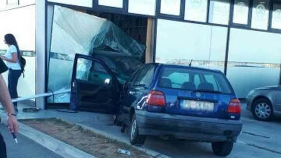 Kolima zakucao druga kola u univerzitet! (FOTO)