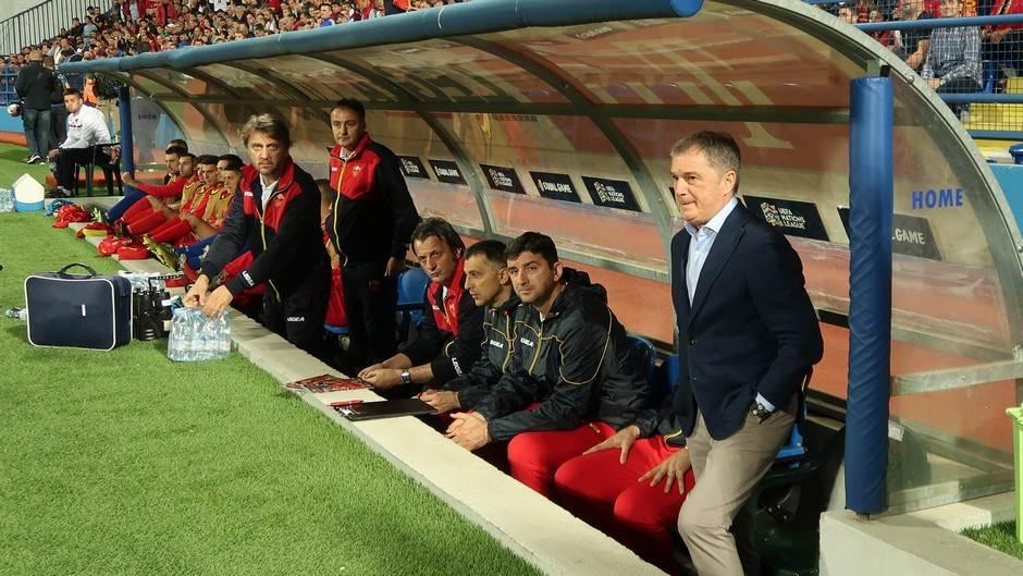 Tumbaković: Morali smo bolje, ali igraće se još