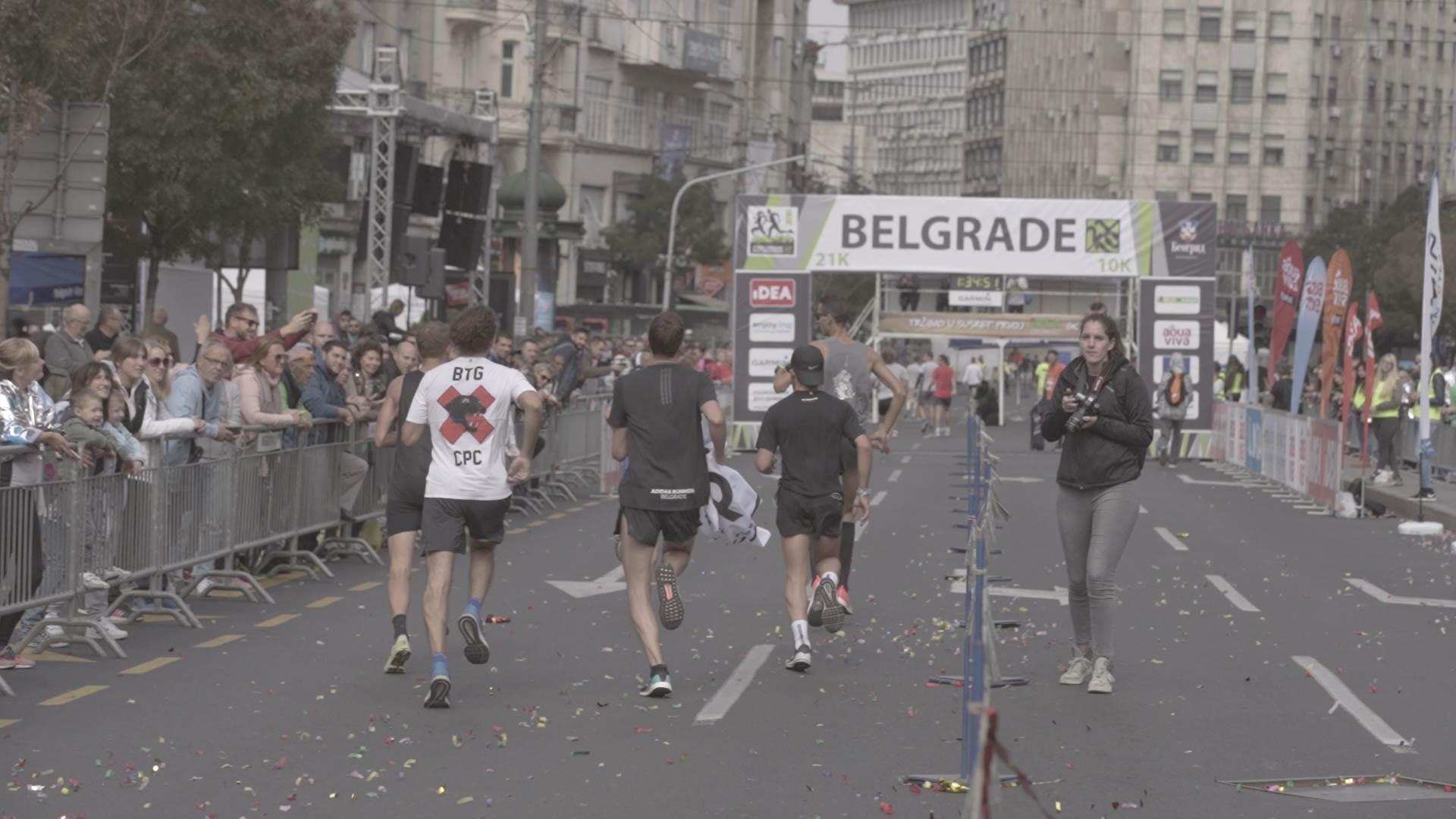 Tvoj uspeh slavi cela ekipa! (VIDEO)