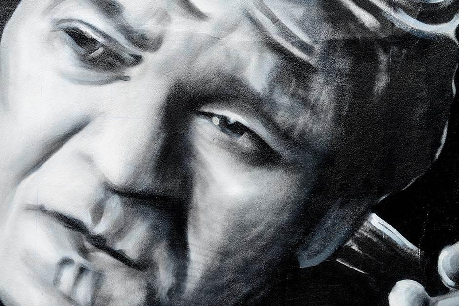 """Što bi Sinan rekao: """"ŽIVOT DA STANE NE SME"""""""