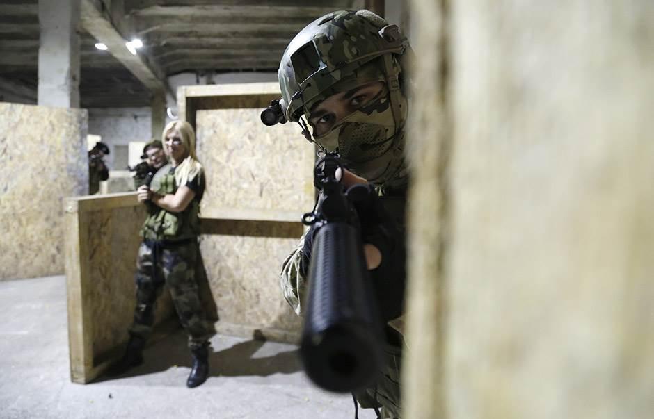 Najbolji ratnici okupljeni na jednom mestu u Beogradu
