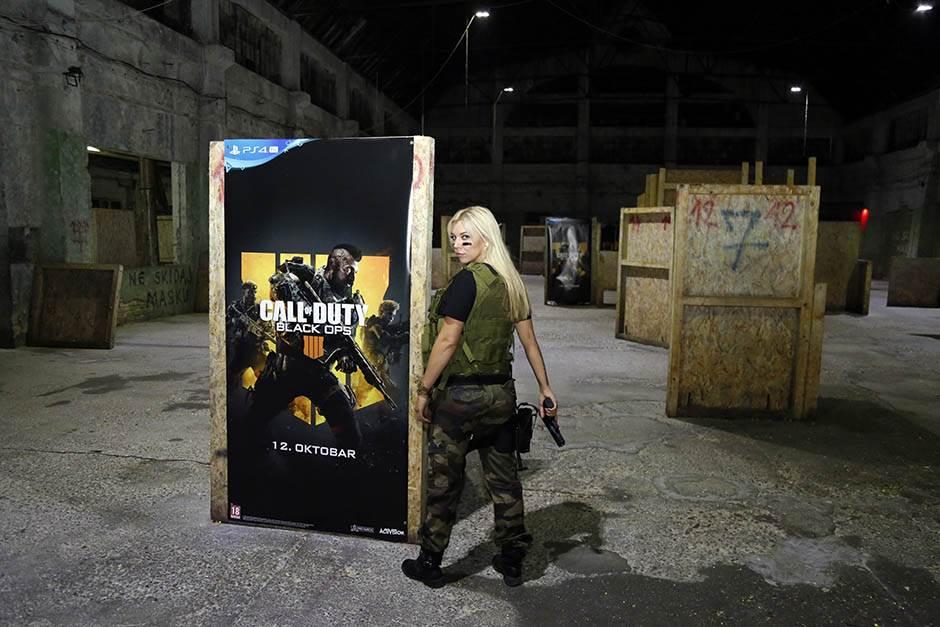 Novi Call of Duty: Ghosts 2 ili Modern Warfare 4?