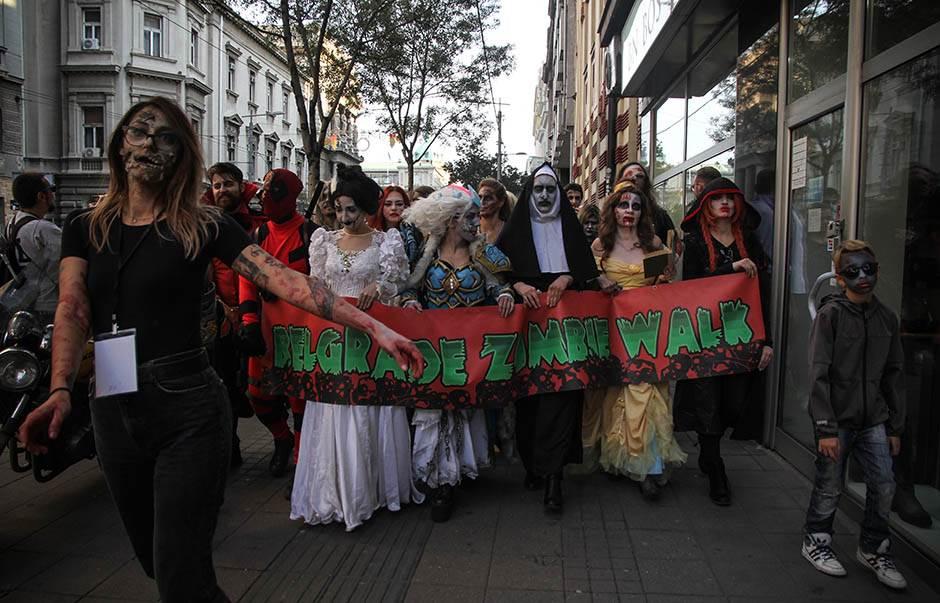 Još jedna parada u Beogradu