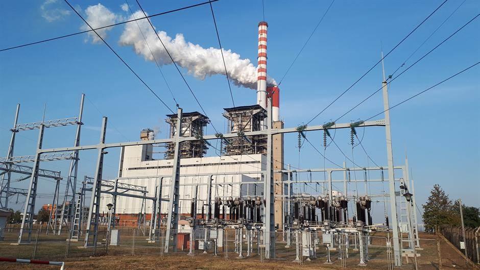 termoelektrana, Kostolac, elektrane, elektrana