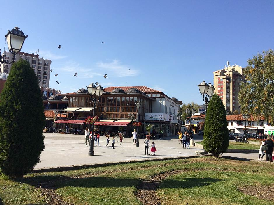 Zabranjena prodaja alkohola u Novom Pazaru posle 21 sat
