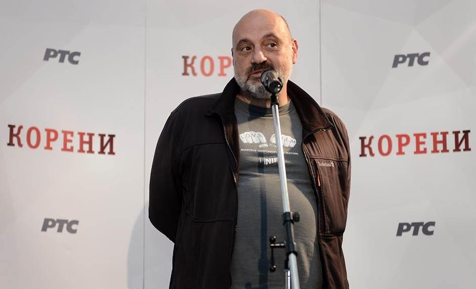 """Nastavak """"Korena"""" - serija koju NEĆETE gledati na RTS-u"""