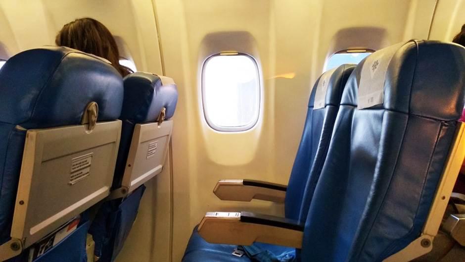 avion, letenje, let, putovanje