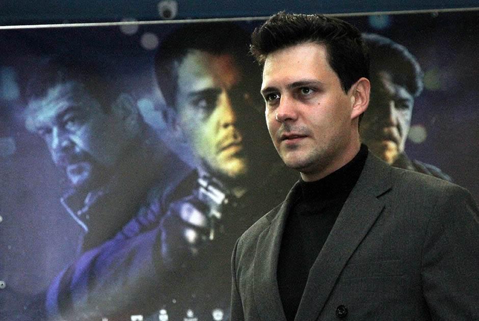 Najgore uloge Miloša Bikovića! (VIDEO)