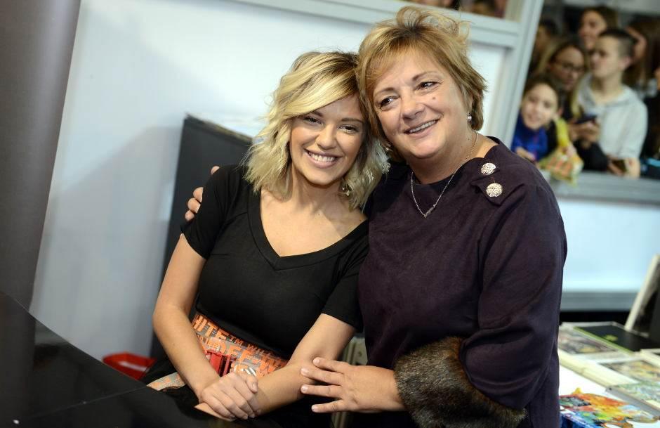 Posle Zorannah, Kija Kockar napravila ršum na Sajmu