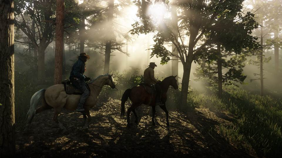 Red Dead Redemption 2 opis igre, Red Dead Redemption 2 review, Red Dead Redemption 2 recenzija, RDR2