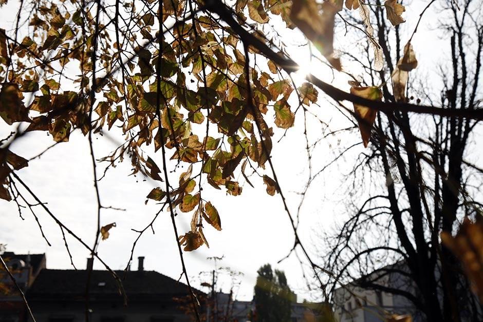 Beograd je najlepši u jesen