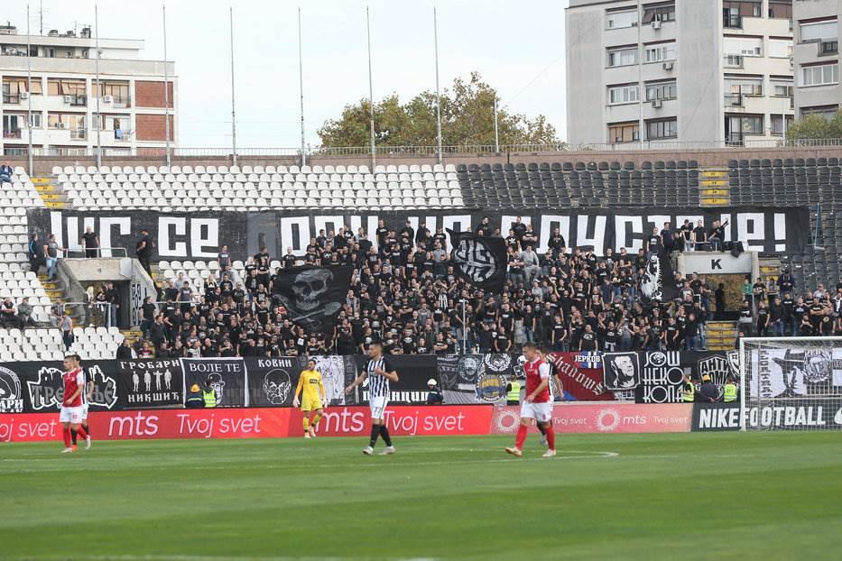 Nemoć Partizana