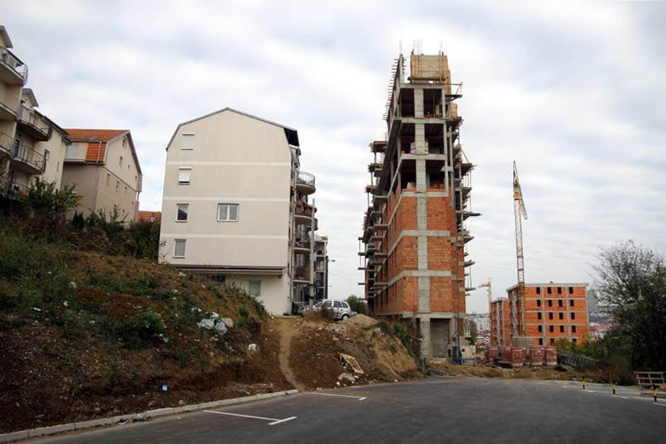 divlja gradnja, zgrada, građevina