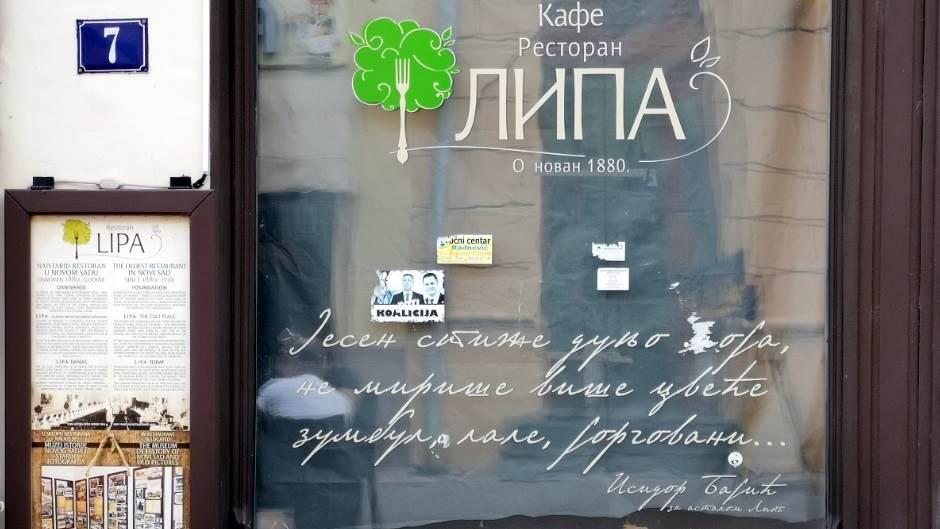 Srbi su prvi uveli alkohol u kafani (FOTO, VIDEO)