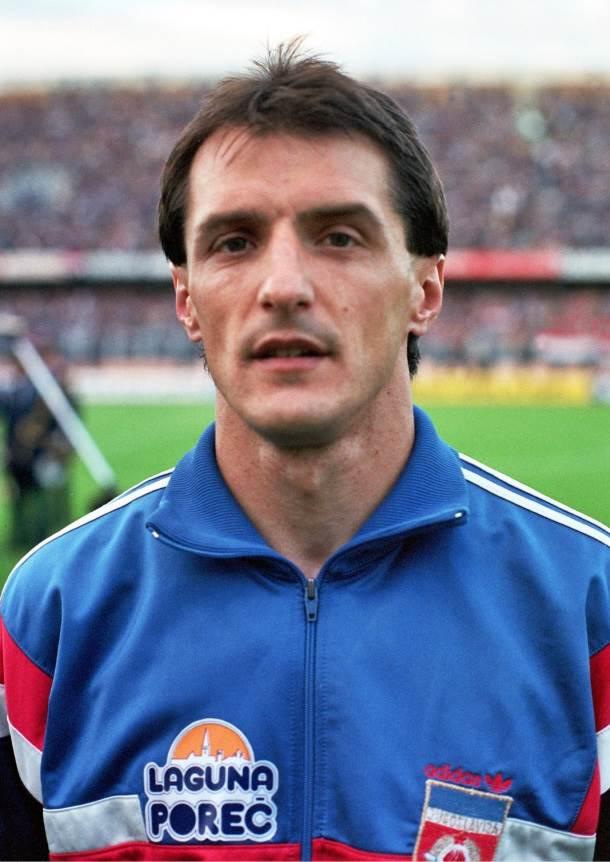 Faruk Hadžibegić
