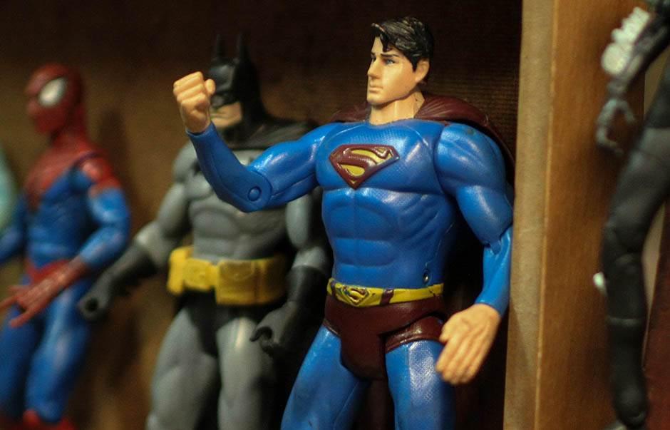 """Supermen - možda je """"dosadan"""", ali ga obožavamo!"""