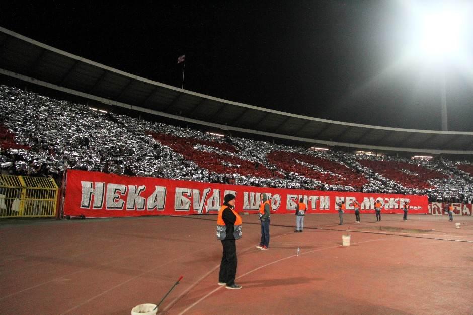 Crveno-beli: Nebo se ponovo otvorilo!