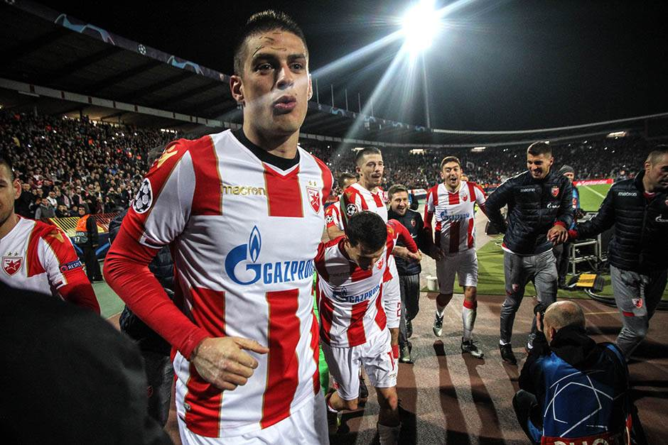 APOEL potvrdio: Savić je NAŠ do 32. rođendana!