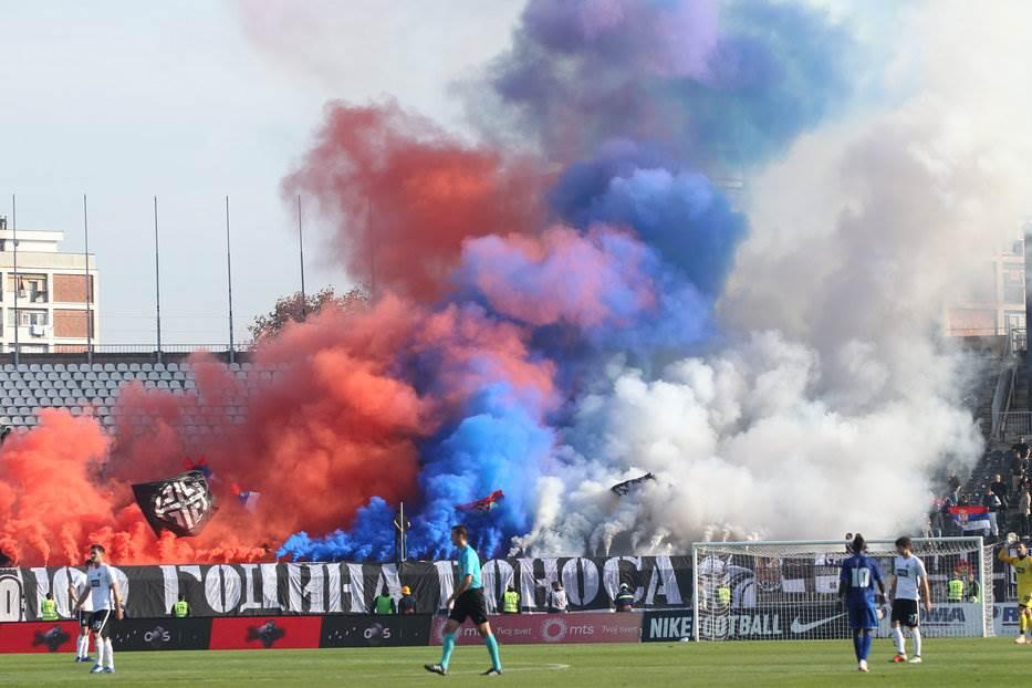 Pobednički ritam Partizana, ali sledi pauza!