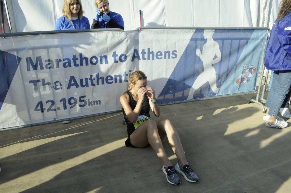 Biljana Cvijanović, trčanje, atletičarka
