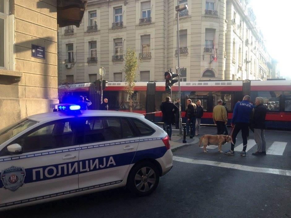 Stravična nesreća u Beogradu: Uhapšen vozač automobila