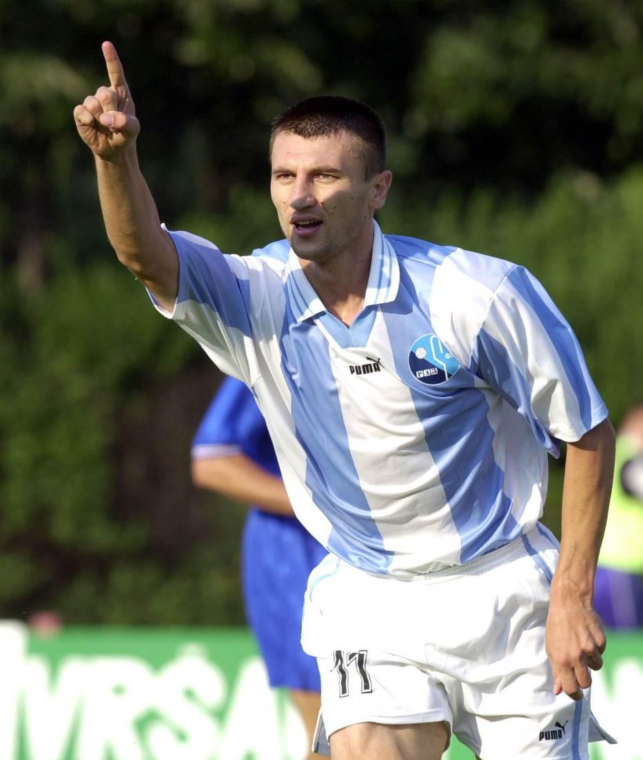 Dragan Stevanović
