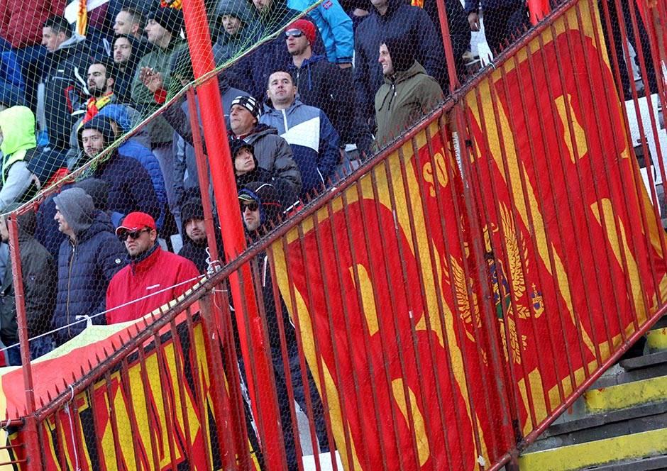 """Vest iz Rumunije: """"Orlovi"""" u utorak igraju za prolaz!"""