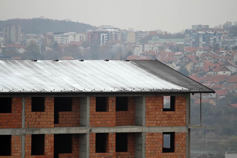 Zabeleo se Beograd
