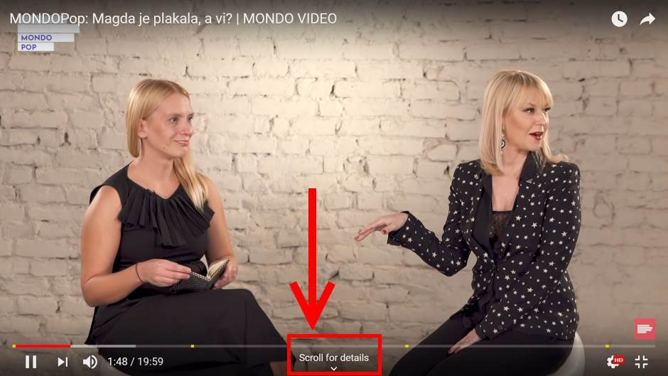 Zgodna nova YouTube opcija (FOTO)