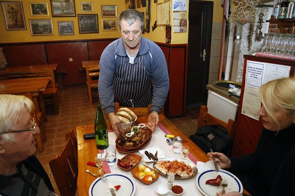 Ovo niste probali: Jelo po kojem je čuven jug Srbije