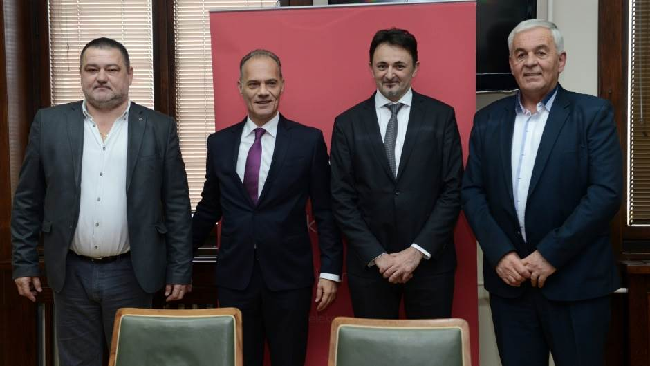 Telekom Srbija unapređuje efikasnost poslovnih procesa