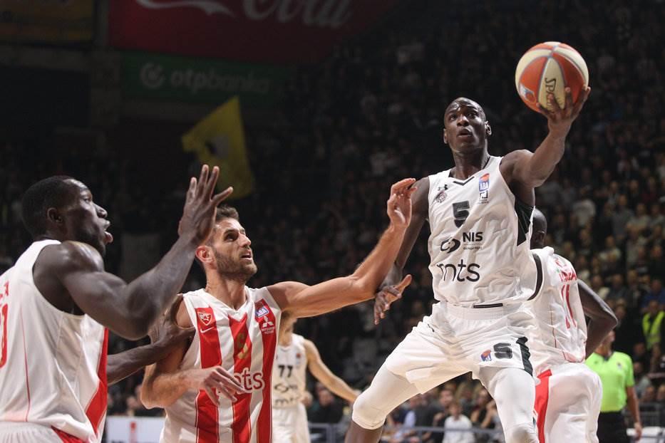 Derbi prvi: Pobeda Zvezde pred navijačima Partizana
