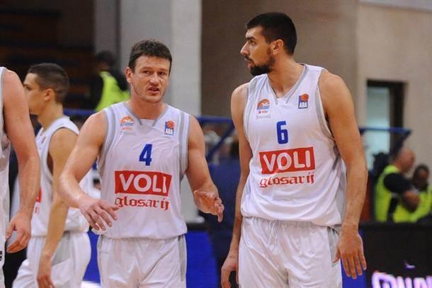 Suad Šehović Filip Barović